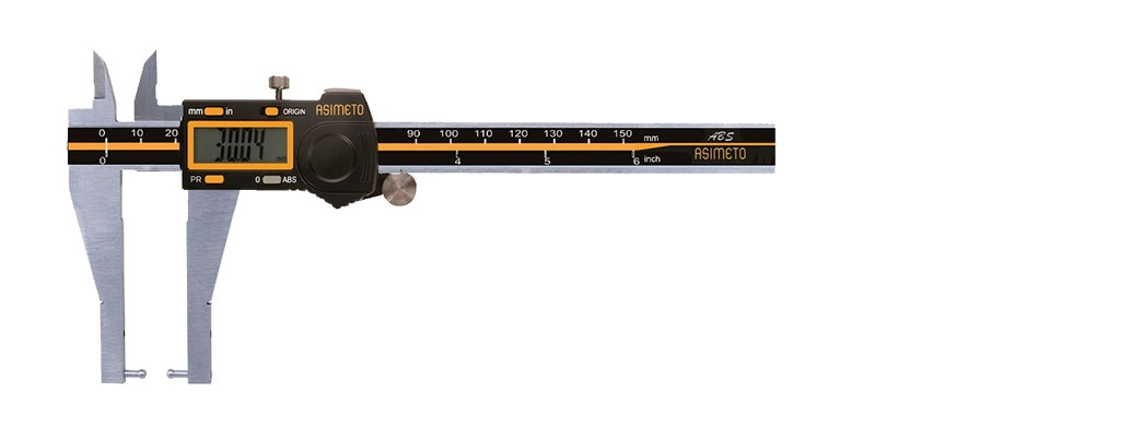 Multi-function Digital Calipers