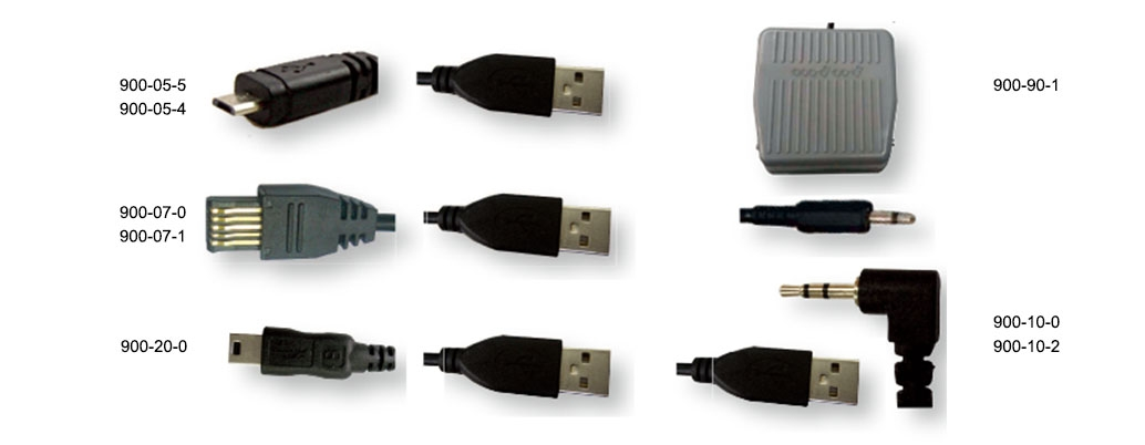 Data Output Cables