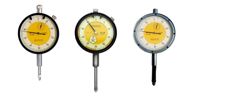 AGD2 Dial Indicators