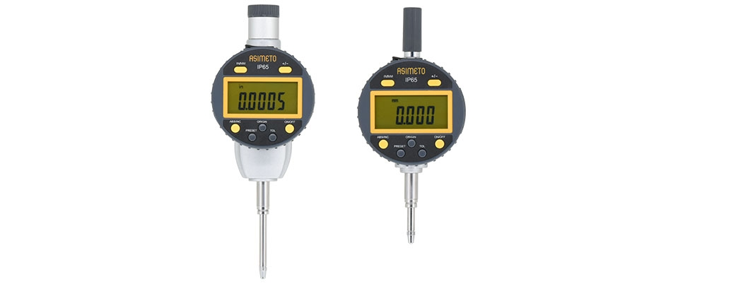 IP65 Digital Indicators