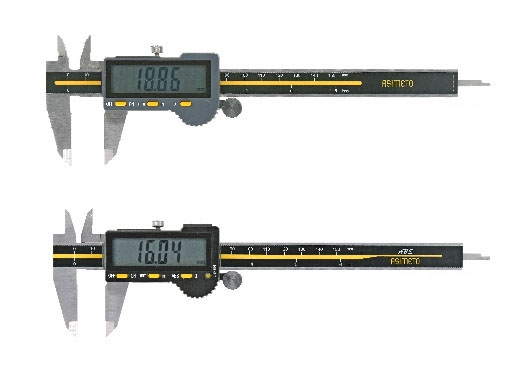 Big Screen Digital Caliper