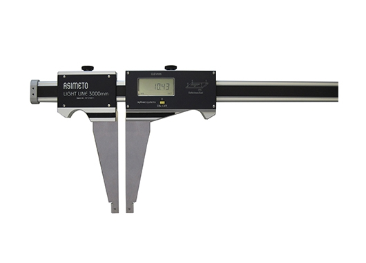 Ultra Light Heavy Duty Digital Calipers _SYLVAC SYSTEM