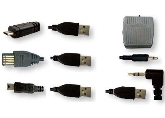 数据连接线