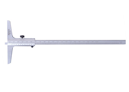 Vernier Depth Calipers