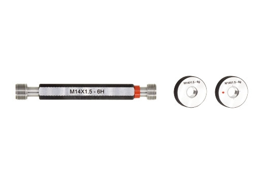 Thread Plug Gauges and Ring Gauges