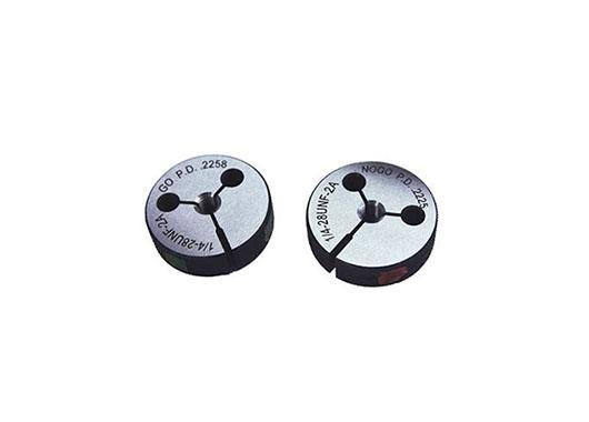 ANSI Inch Adjustable Ring Gauges