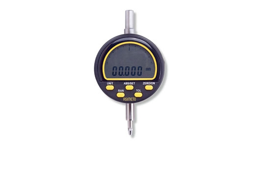 Digital Indicators With Analog Display