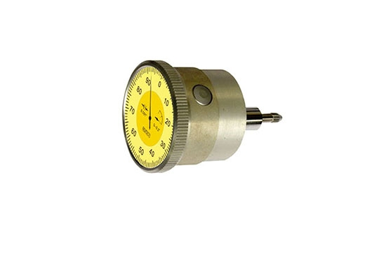 Back Plunger Type Dial Indicators