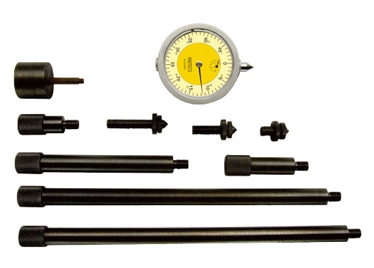 Crank Shaft Gauges