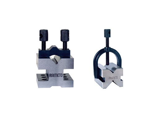 V-Blocks with Clamp