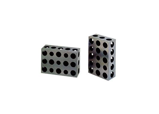 1-2-3, 2-3-4 & 2-4-6 Blocks