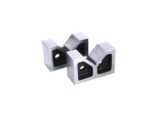 Cast Vee Blocks