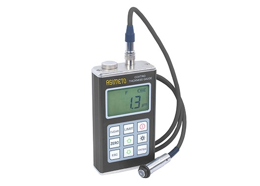 Digital Coating Thickness Gauges