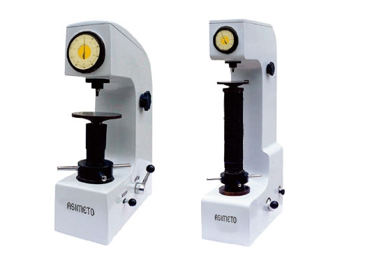 Rockwell Type Hardness Testers