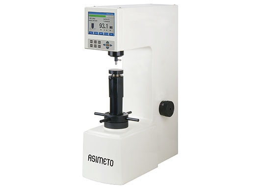 Touch Screen Rockwell Type Hardness Testers 640