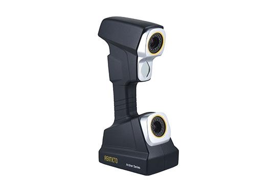 Archer Portable 3D scanner