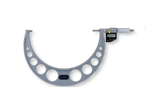 IP65 Digital Outside Micrometers