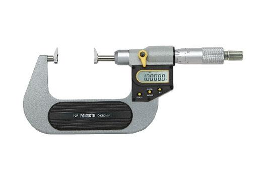 Digital Jaw Type Micrometers