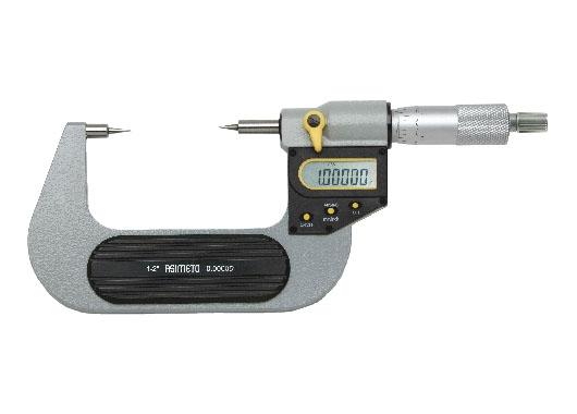 Digital Point Micrometers