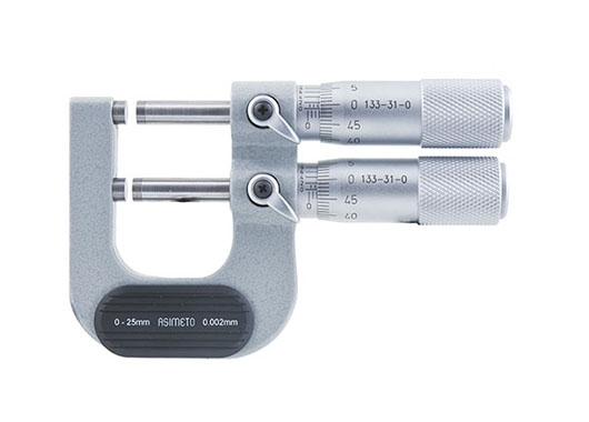 Limit Micrometers