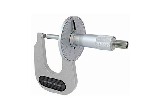 Sheet Metal Micrometer