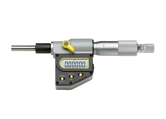 Digital Micrometer Heads