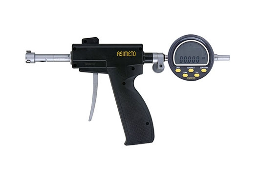 Pistol Grip Bore Gauge